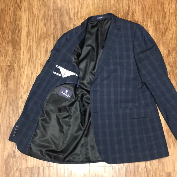 Stafford Other - Strafford Suit Jacket